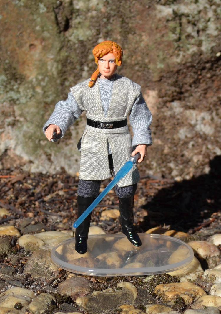 Ben Skywalker by mousedroid-hoojib on DeviantArt
