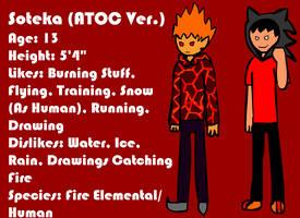 ATOC Soteka by FireSonosuke