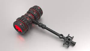 sci-fi hammer 1011