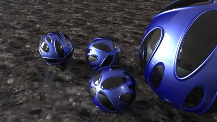 black style - P210520 (16:9) blue