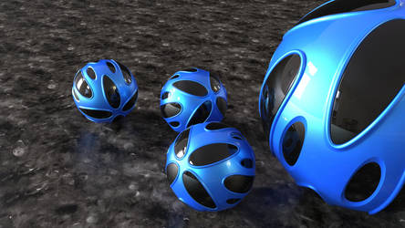 black style - P210520 (16:9) blue 2