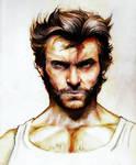 Hugh Jackman Wolverine colo final