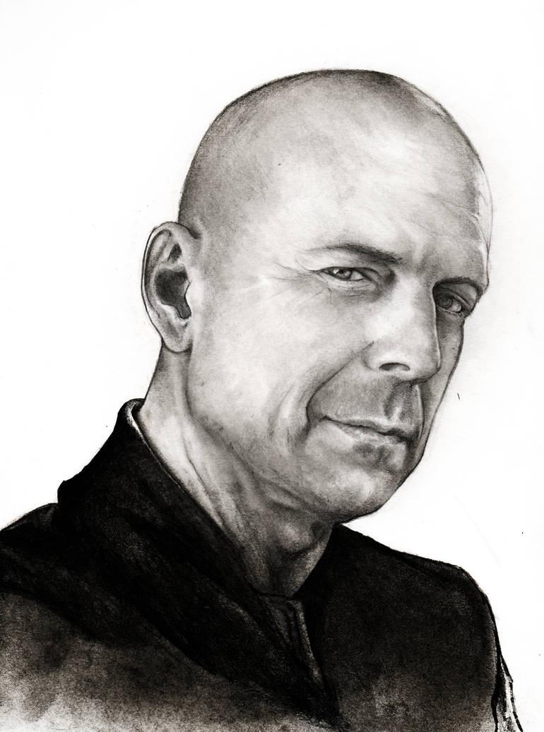 f3e0c75d8eb14 Bruce Willis Final by YannWeaponX on DeviantArt
