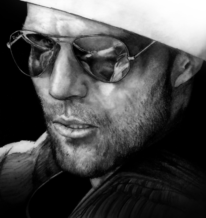 Jason Statham FINAL by YannWeaponX