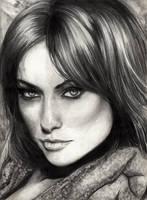 Olivia Wilde by YannWeaponX
