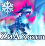 Xaxou by YannWeaponX