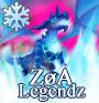 Legend by YannWeaponX