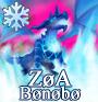 Bonobo by YannWeaponX