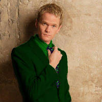 Neil Patrick Harris Riddler by Miirkaelisaar