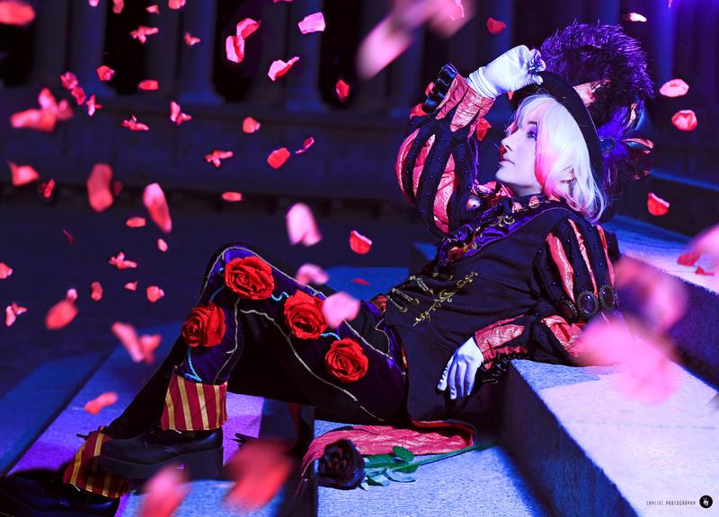 Orlando - Shall we date? 4 by LunaSelenium
