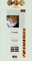 f2u - tiger non-core custombox by Tarba-Yelemel