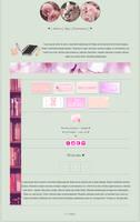 f2u - soft pink non-core custombox by Tarba-Yelemel