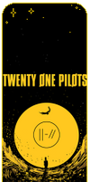 twenty one pilots Trench - f2u