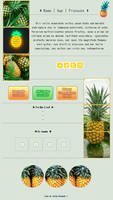 f2u - pineapples non-core custombox by Tarba-Yelemel