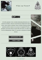 f2u - the witch's black cat non-core custombox