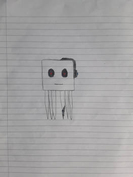 Ghyst the Ghast