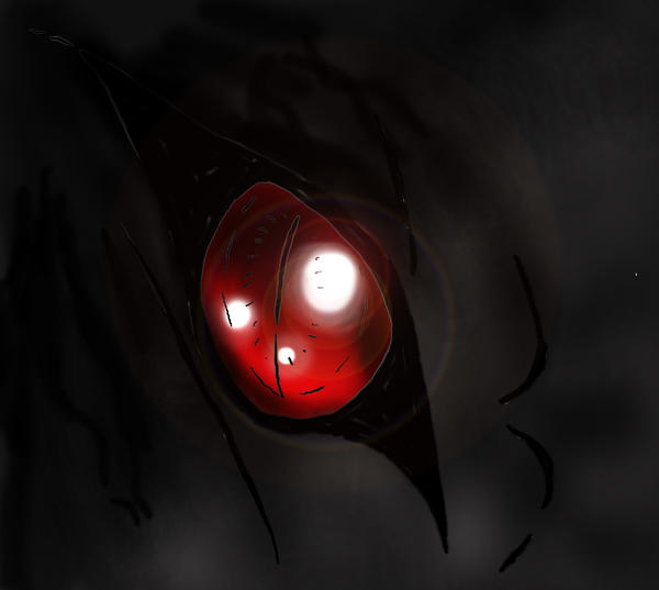 Demon wolf eye by Silverblack2Marino on DeviantArt