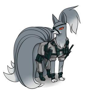 Grey Tail