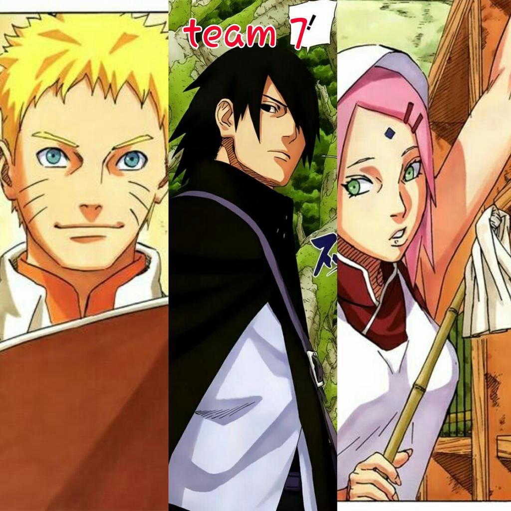 Fantastic Wallpaper Naruto Team 7 - team_7__members_by_justicedog337-d85jqqk  Snapshot.jpg