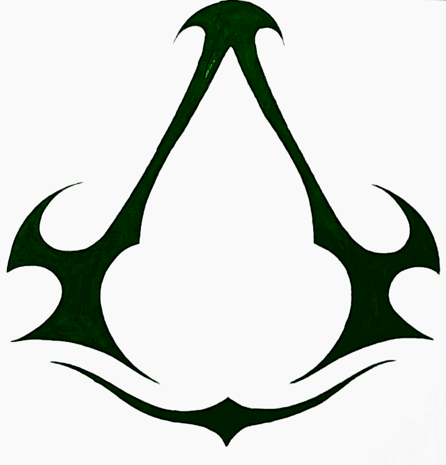 Assassins creed redesign symbol by justicewolf337 on deviantart assassins creed redesign symbol by justicewolf337 biocorpaavc Images