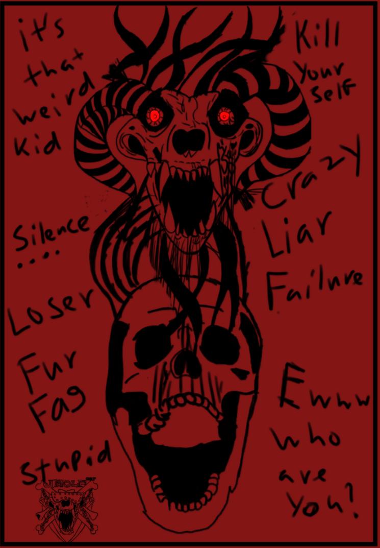 Vent Art Demon has been released by Justicewolf337