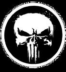 Punisher Button / One