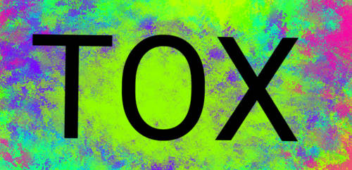 TOX YOUTUBE BANNER