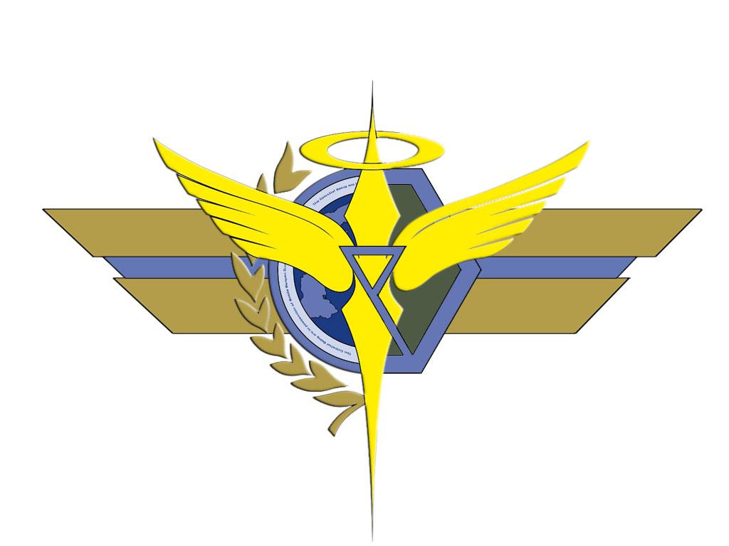 Celestial Preventer Logo By Carbonunderground2 On DeviantArt