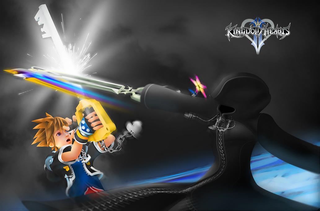 kingdom hearts 2 boss guide