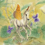 Faerie Filly