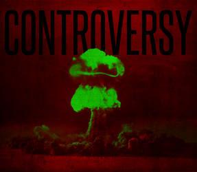 Controversy.