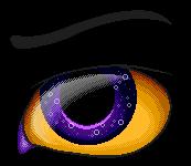 HS: Faygo Eyes by FreckledAndSpeckled