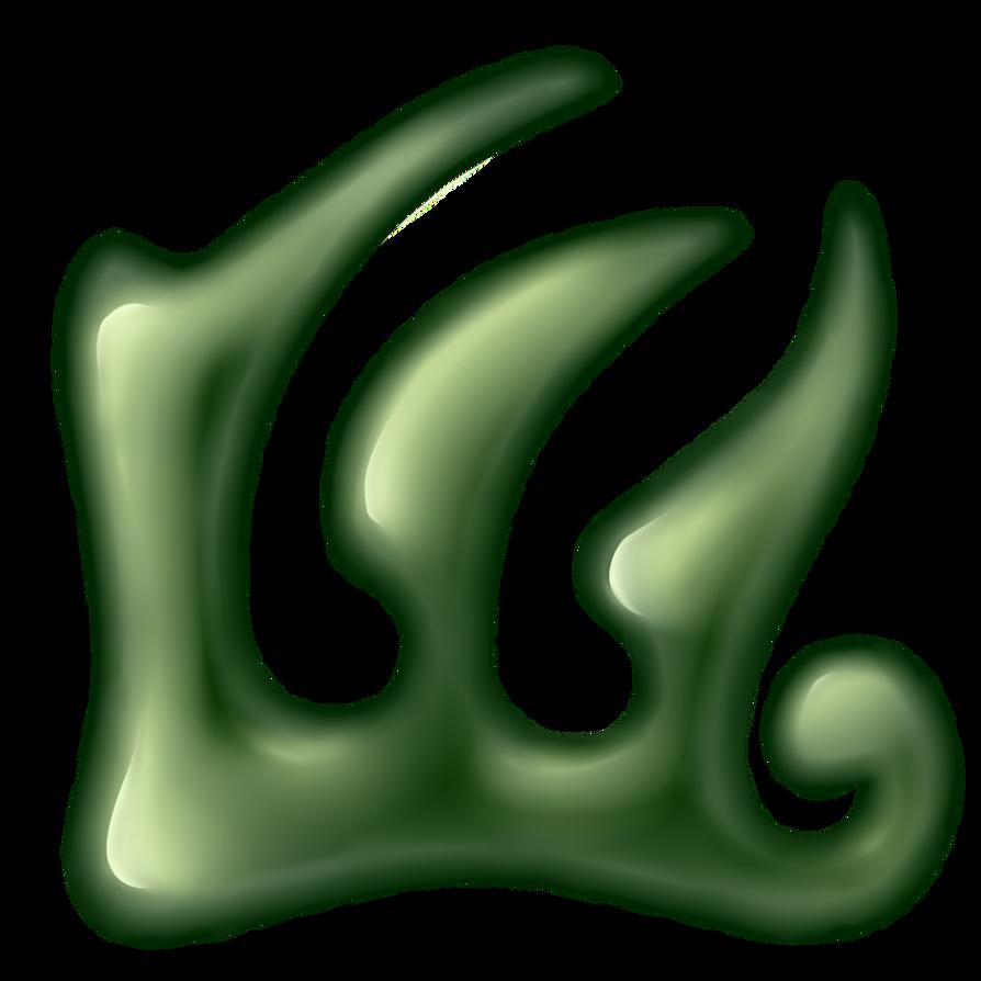 Earth Element Symbol b...