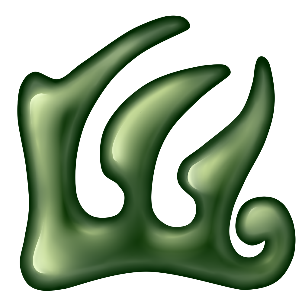Earth Element Symbol by FreckledAndSpeckled on DeviantArt