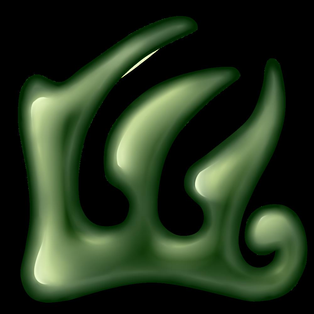 Earth Element Symbol by FreckledAndSpeckled on DeviantArt