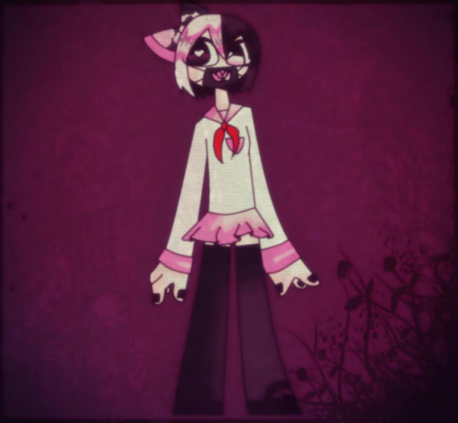 Nino outfit by MayaBlue77