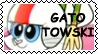 GATO_TOWSKI - stamp by nicolus12