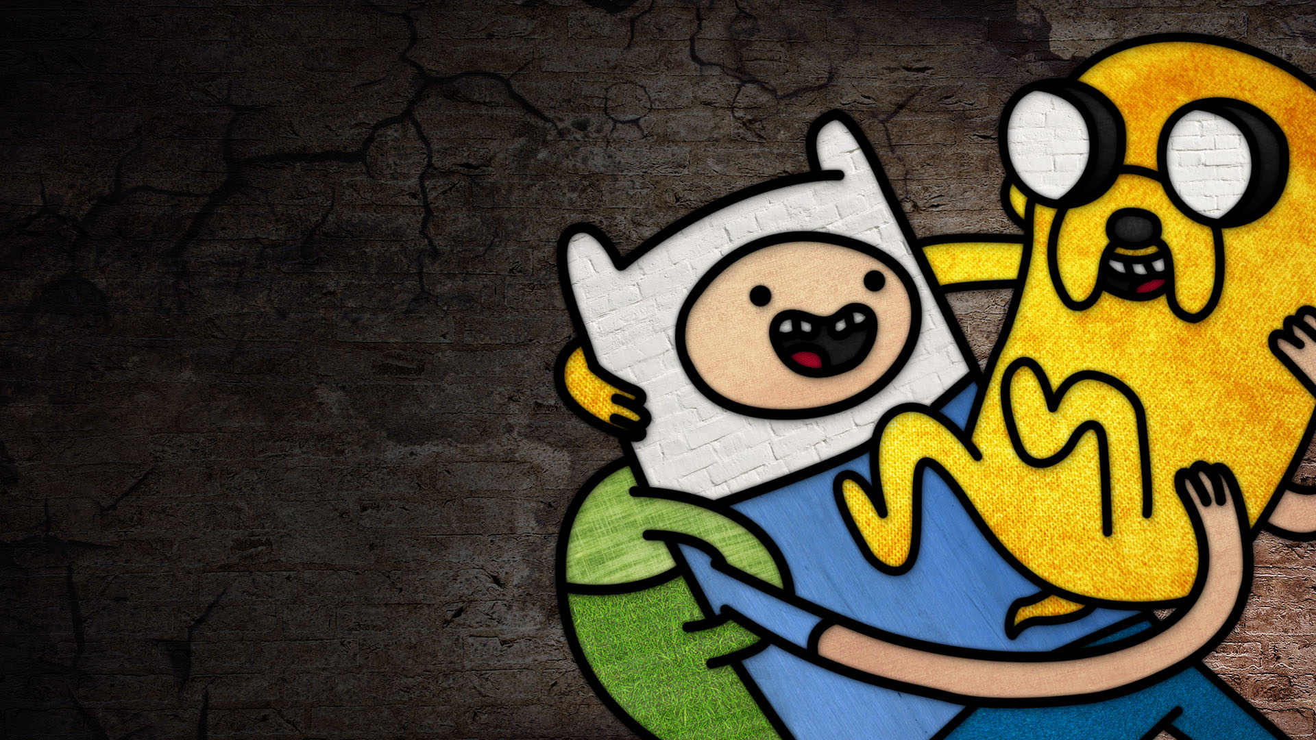 finn y jake by - photo #13