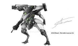 SG-04 Hound
