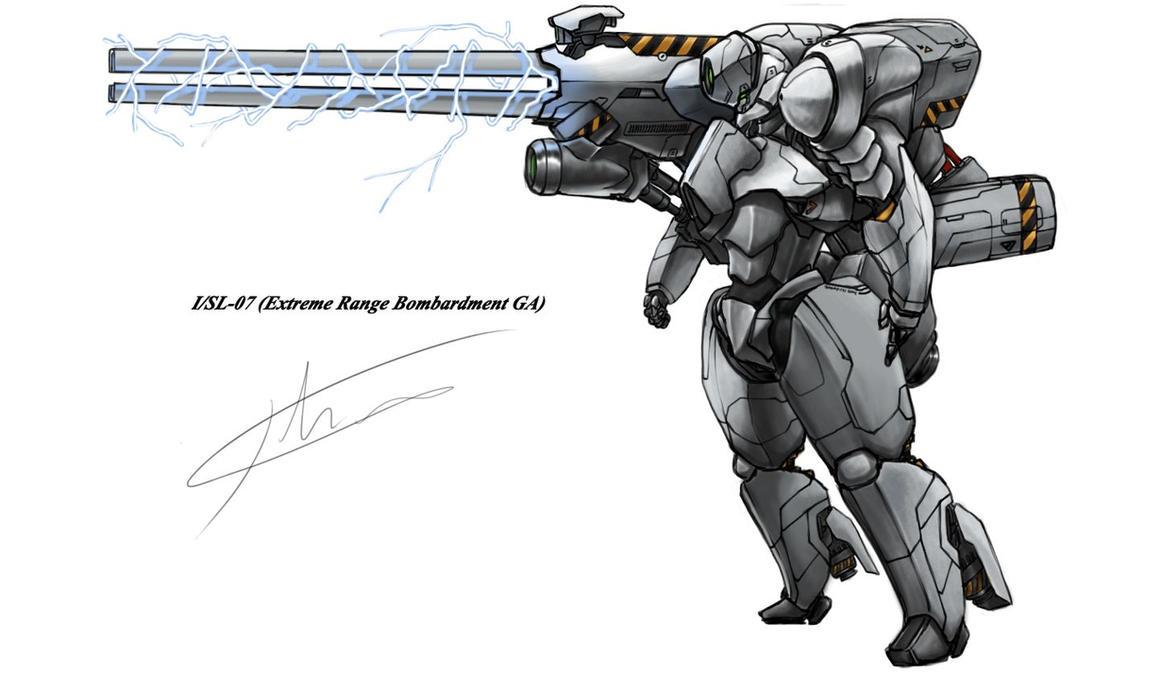 I/SX-07 by hhello