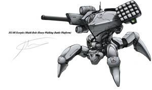 SG-10 Scorpio
