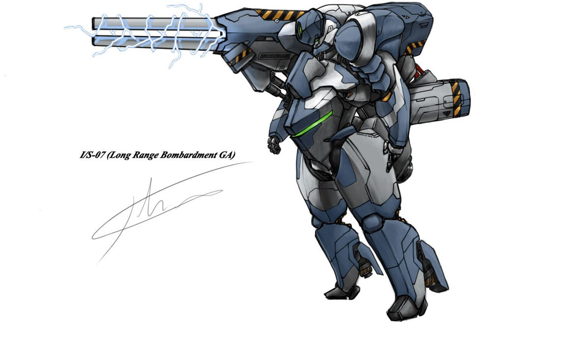 I/S-07 blue by hhello