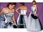 Natatcha's dress