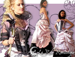 Dress Romantic by michaeljack