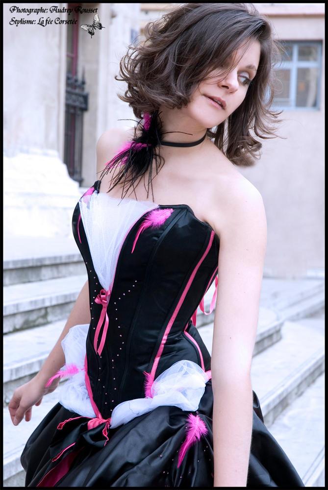 La fee corsetee at Lyon 4