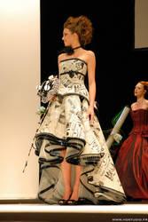 Robe Journal - Press Dress