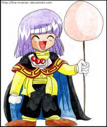 Xelloss Lollipop
