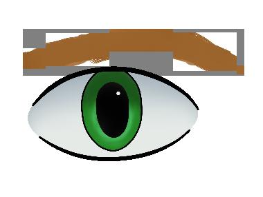 Eye Practice by BlueSatoshi