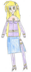 Jenna(Awoken Goddess) by mikeyj1093