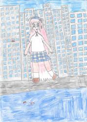Mizuki: Childlike Wonder by mikeyj1093